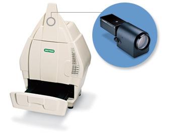 Molecular Imager Gel Doc Xr System